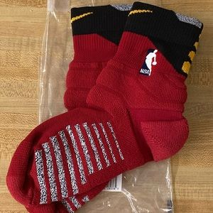 Men's nba basketball socks brand new